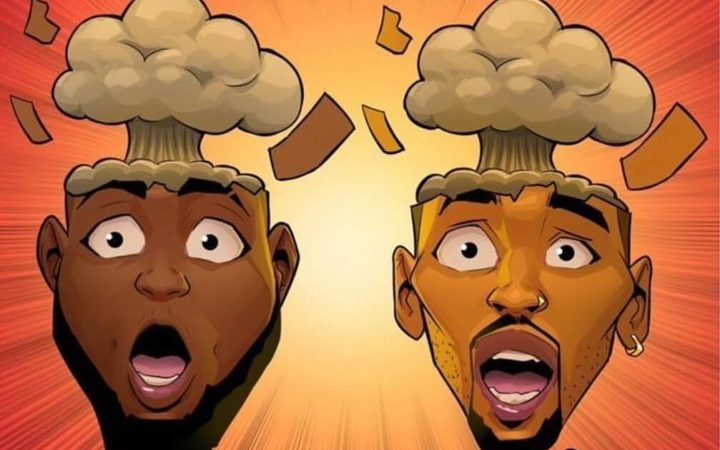 Davido, Chris Brown - Blow My Mind [Audio + Video]]