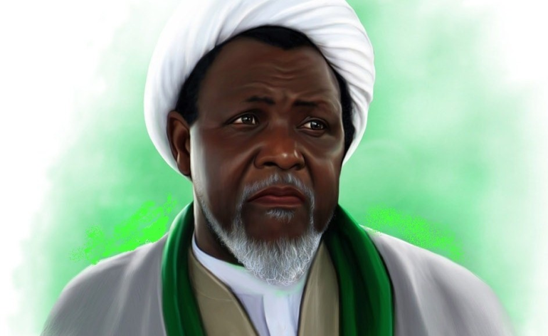 El-Zakzaky Rejects Treatment From Strange Doctors