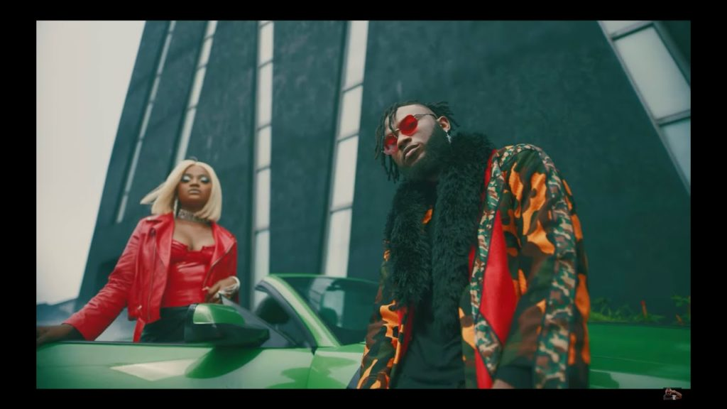 Dremo – Ringer ft. Reekado Banks [Video]