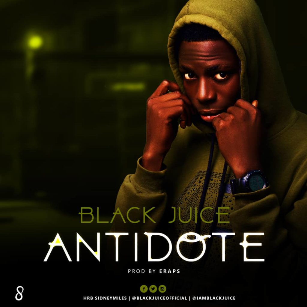 Black Juice - Antidote