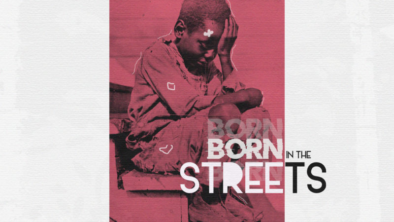 King Ed - BITS {Born In The Streets}
