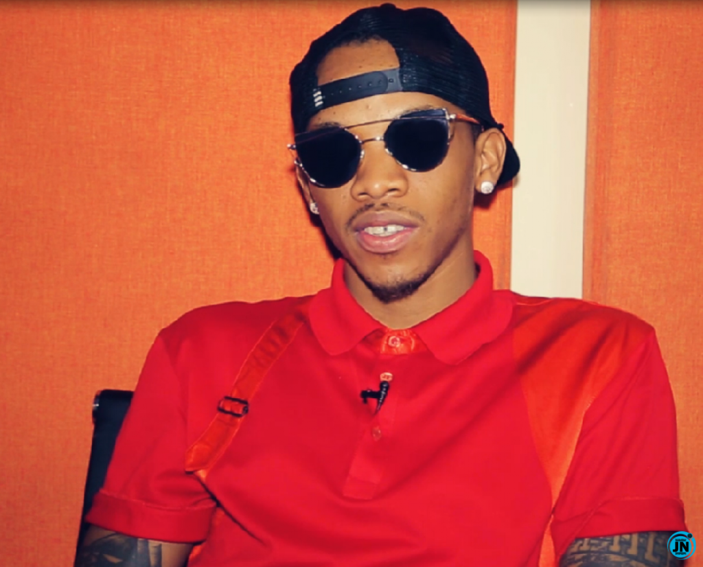 Tekno Stops Bad Habit That Almost Cost His Life