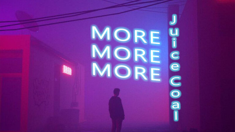 Juice - More